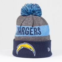 Bonnet New Era Sideline NFL Los Angeles Chargers