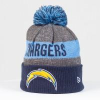 Bonnet New Era Sideline NFL San Diego Chargers - Touchdown Shop