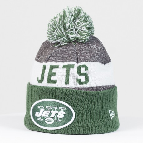 Bonnet New Era Sideline NFL New York Jets - Touchdown Shop