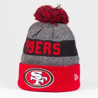 Bonnet New Era Sideline NFL San Francisco 49ers