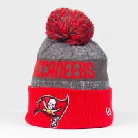 Bonnet New Era Sideline NFL Tampa Bay Buccaneers - Touchdown Shop