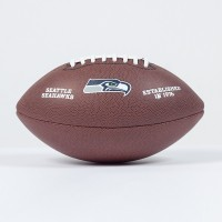 Ballon de Football Américain NFL Seattle Seahawks