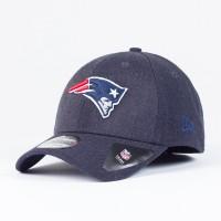Casquette New England Patriots NFL team heather 39THIRTY New Era - Touchdown Shop