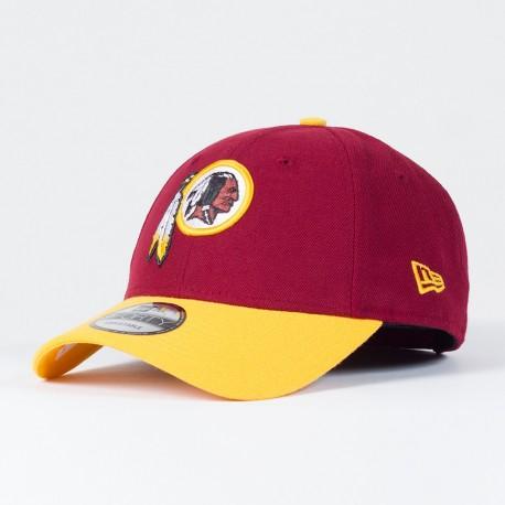Casquette Washington Redskins NFL the league 9FORTY New Era - Touchdown Shop c90045b35ad9