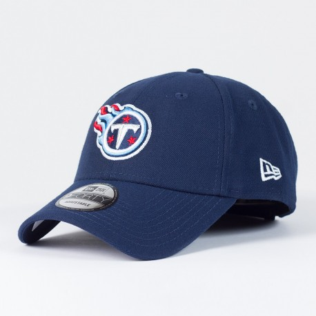 Casquette Tennessee Titans NFL the league 9FORTY New Era - Touchdown Shop