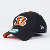 Casquette Cincinnati Bengals NFL the league 9FORTY New Era