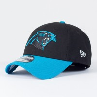 Casquette Carolina Panthers NFL the league 9FORTY New Era