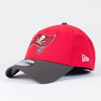 Casquette Tampa Bay Buccaneers NFL the league 9FORTY New Era