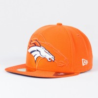 Casquette Denver Broncos NFL Sideline 59FIFTY Fitted New Era - Touchdown Shop