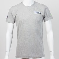T-shirt Seattle Seahawks NFL team apparel New Era