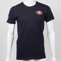 T-shirt San Francisco 49ers NFL team apparel New Era