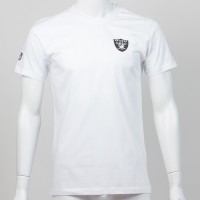 T-shirt Oakland Raiders NFL team apparel New Era