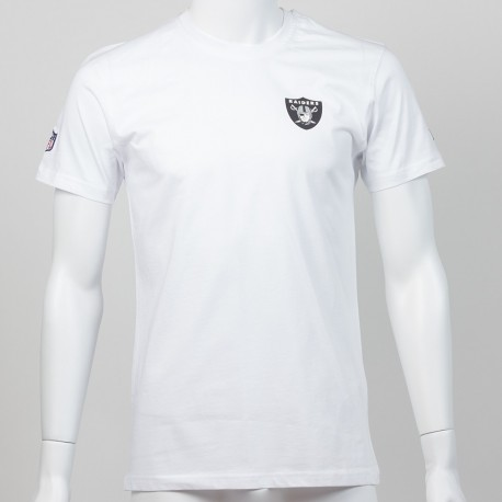 T-shirt Oakland Raiders NFL team apparel New Era - Touchdown Shop