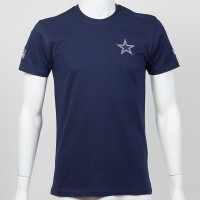 T-shirt Dallas Cowboys NFL team apparel New Era