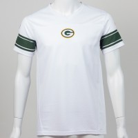 Jersey supporter Green Bay Packers NFL team apparel New Era - Touchdown Shop
