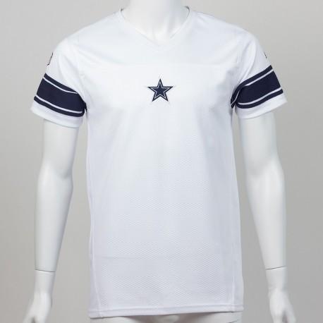 Jersey supporter Dallas Cowboys NFL team apparel New Era - Touchdown Shop
