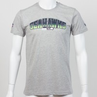 T-shirt Seattle Seahawks NFL fan New Era