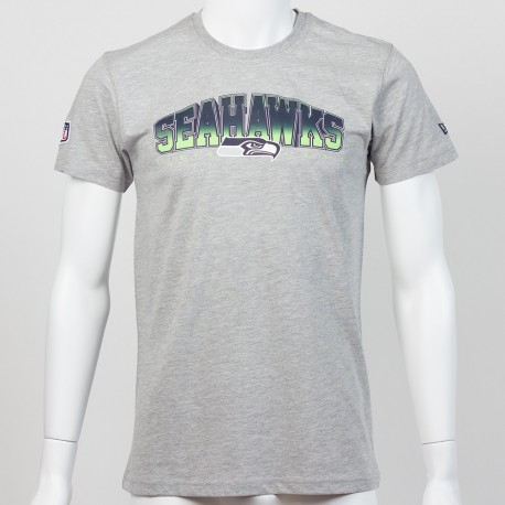 T-shirt Seattle Seahawks NFL fan New Era - Touchdown Shop