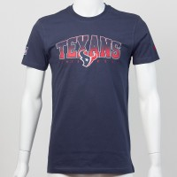 T-shirt Houston Texans NFL fan New Era