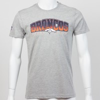 T-shirt Denver Broncos NFL fan New Era - Touchdown Shop
