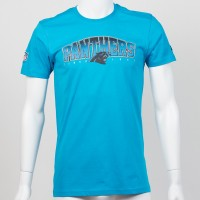 T-shirt Carolina Panthers NFL fan New Era