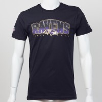 T-shirt Baltimore Ravens NFL fan New Era