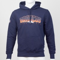 Sweat à capuche Denver Broncos NFL fan New Era