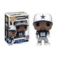 Figurine NFL Dez Bryant N°48 série 3 Funko POP