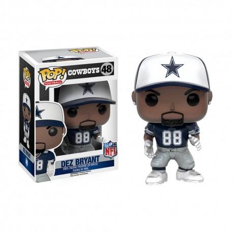 Figurine NFL Dez Bryant N°48 série 3 Funko POP - Touchdown Shop
