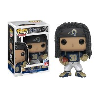 Figurine NFL Todd Gurley N°58 série 3 Funko POP