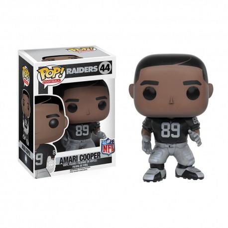 Figurine NFL Amari Cooper N°44 série 3 Funko POP - Touchdown Shop