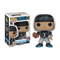 Figurine NFL Cam Newton N°46 série 3 Funko POP