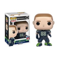 Figurine NFL Jimmy Graham N°50 série 3 Funko POP