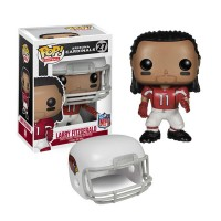 Figurine NFL Larry Fitzgerald N°27 série 1 Funko POP - Touchdown Shop