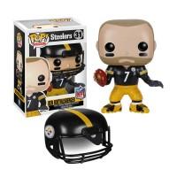 Figurine NFL Ben Roethlisberger N°31 série 2 Funko POP