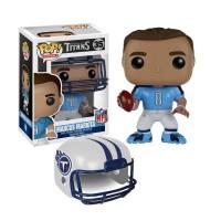 Figurine NFL Marcus Mariota N°35 série 2 Funko POP