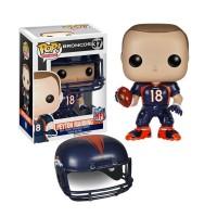 Figurine NFL Peyton Manning N°37 série 2 Funko POP
