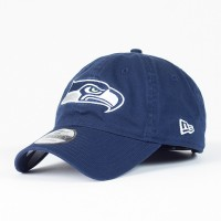 Casquette Seattle Seahawks NFL unstructured 9FORTY New Era