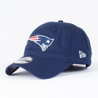 Casquette New England Patriots NFL unstructured 9FORTY New Era - Touchdown Shop