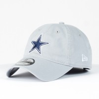 Casquette Dallas Cowboys NFL unstructured 9FORTY New Era - Touchdown Shop