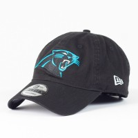 Casquette Carolina Panthers NFL unstructured 9FORTY New Era