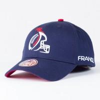 Casquette France FFFA Classic Capland