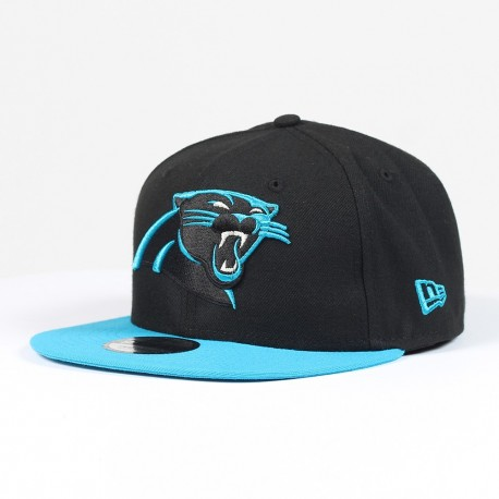 Casquette Carolina Panthers NFL team snap 9FIFTY New Era - Touchdown Shop