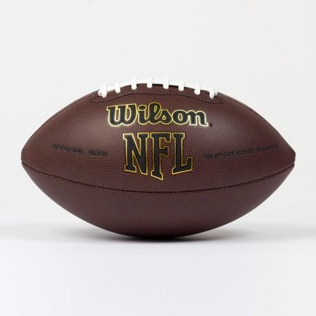 Ballon NFL Super Grip composite - Touchdown Shop