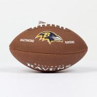 Mini ballon de Football Américain NFL Baltimore Ravens