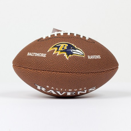 Mini ballon NFL Baltimore Ravens - Touchdown Shop
