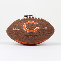 Mini ballon de Football Américain NFL Chicago Bears