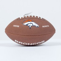 Mini ballon NFL Denver Broncos - Touchdown Shop