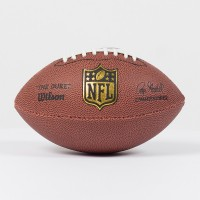 Mini ballon NFL Duke replica - Touchdown Shop
