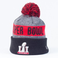 Bonnet SuperBowl LI NFL sport New Era